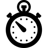 Excel VBA секундомеры