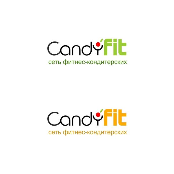 "Разработать логотип для ""CandyFit"" фото f_13251ed293fc71dc.jpg"
