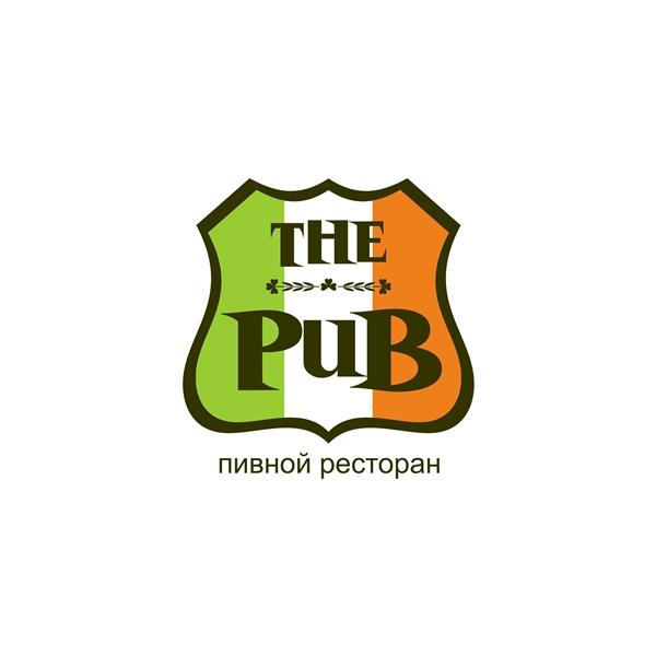 "Разработка логотипа торговой марки ""THEPUB"" фото f_18951f468180d278.jpg"