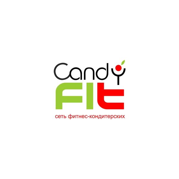 "Разработать логотип для ""CandyFit"" фото f_22651ed295a3d405.jpg"