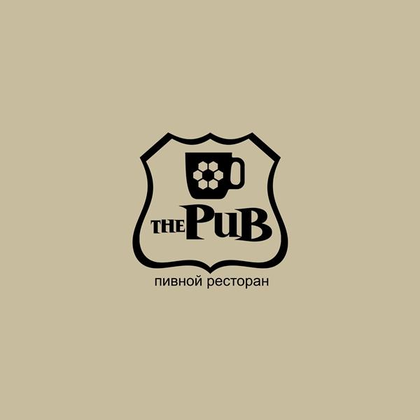 "Разработка логотипа торговой марки ""THEPUB"" фото f_68351f468251c7e4.jpg"