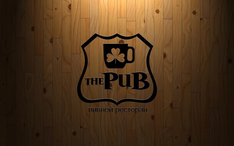 "Разработка логотипа торговой марки ""THEPUB"" фото f_73051f4680da224d.jpg"