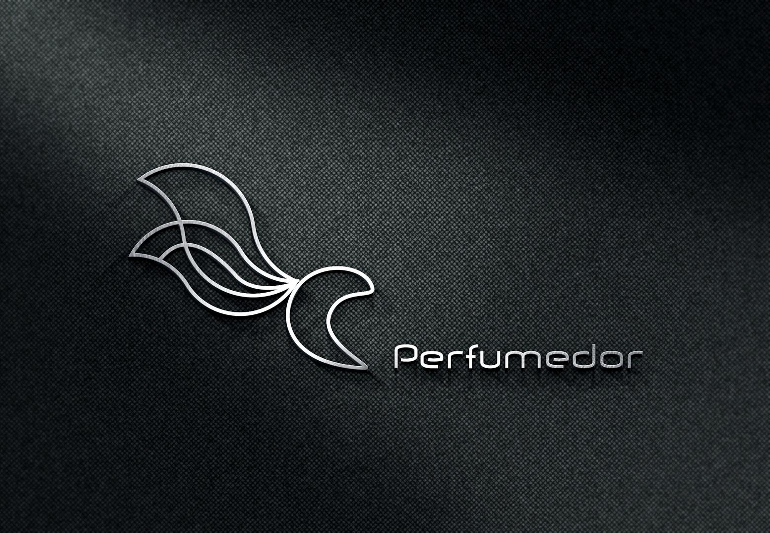 Логотип для интернет-магазина парфюмерии фото f_1975b47000bab65d.jpg