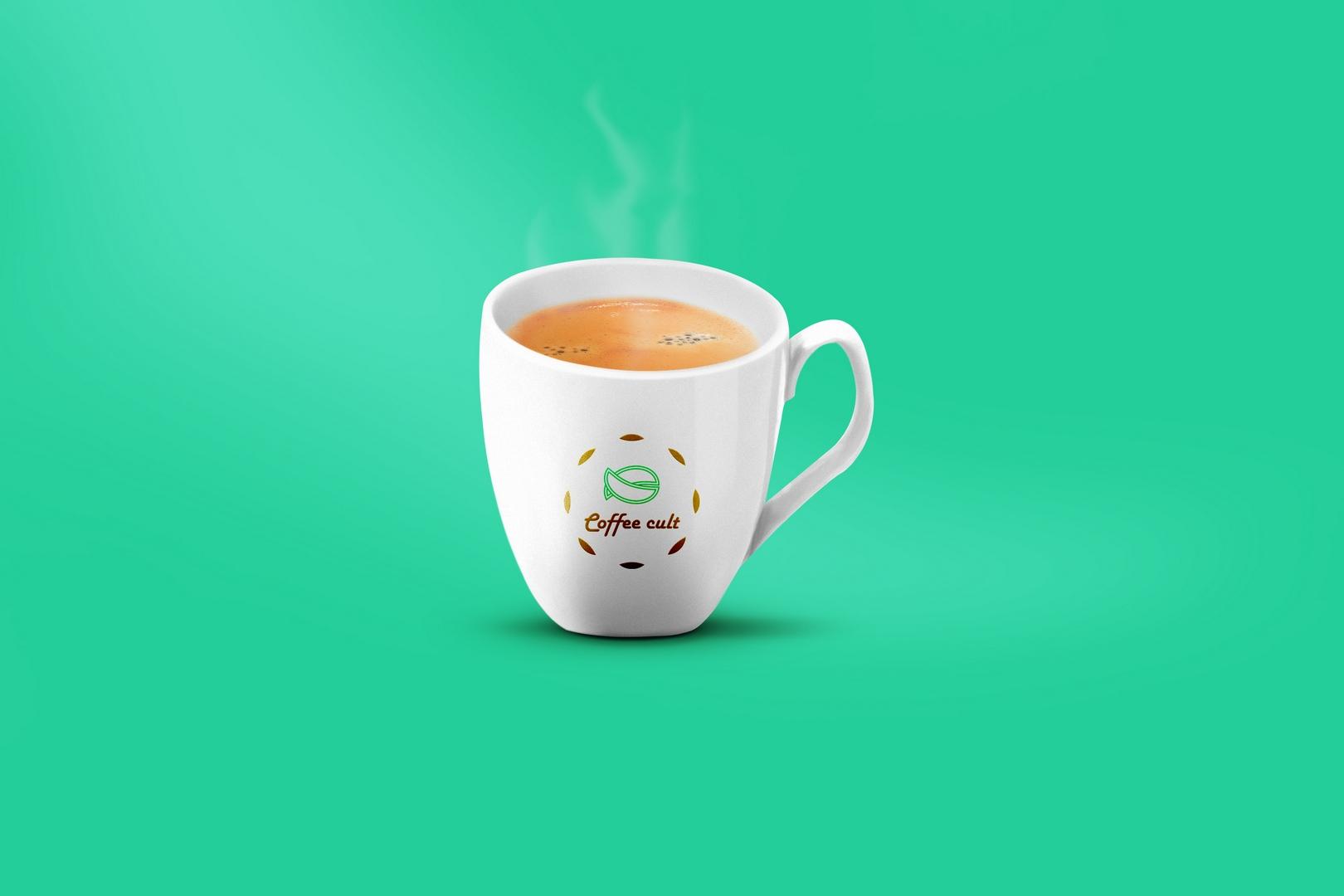 Логотип и фирменный стиль для компании COFFEE CULT фото f_5525bc41d6e13dc2.jpg