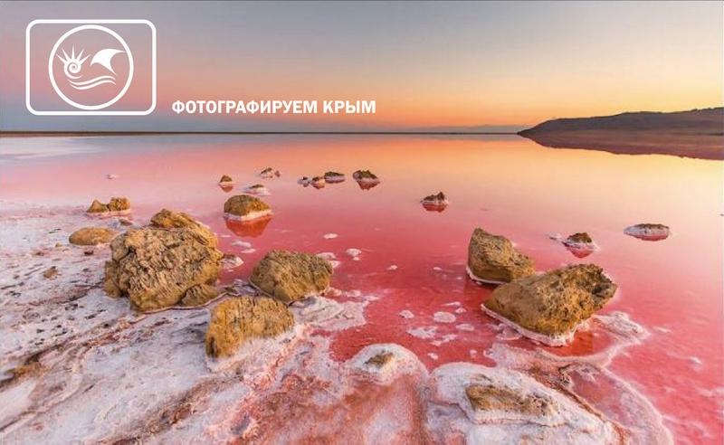 ЛОГОТИП + фирменный стиль фотоконкурса ФОТОГРАФИРУЕМ КРЫМ фото f_8425c08cc04ad590.jpg