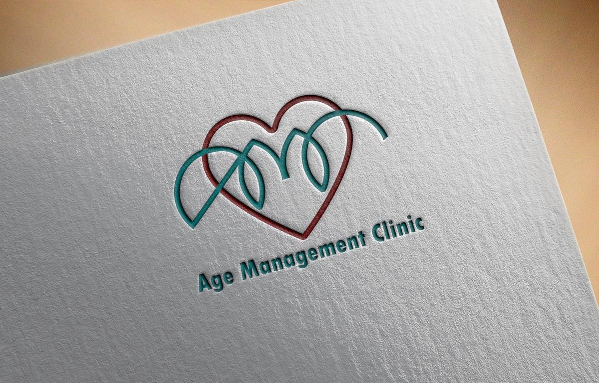 Логотип для медицинского центра (клиники)  фото f_8695b9a46b84891d.jpg
