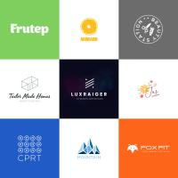 Logos set 03