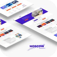 Moscow - Интернет оборудование