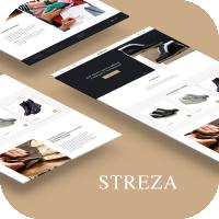 STREZA - Женская обувь ручной работы