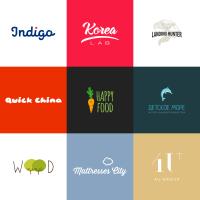 Logos set 02
