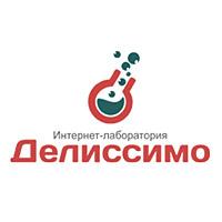Delissimo (иконки для сайта, дизайн сайтов для клиентов)