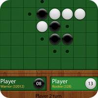 Reversi Battle