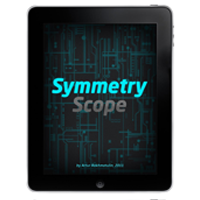 Symmetryscope iPad