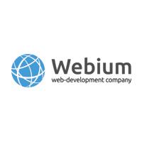 Webium - кидала Александр Ким