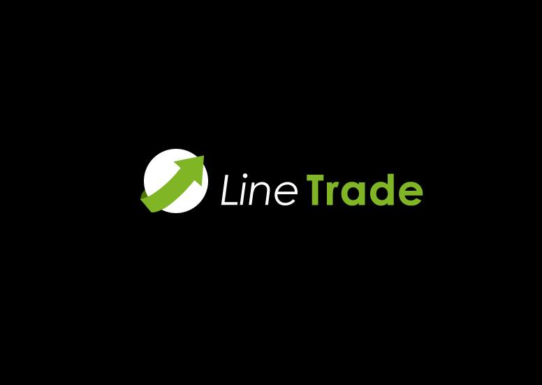 Разработка логотипа компании Line Trade фото f_07650f914e09a662.jpg