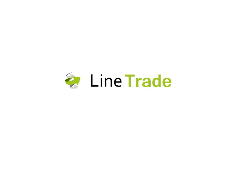 Разработка логотипа компании Line Trade фото f_10250f914e60b666.jpg