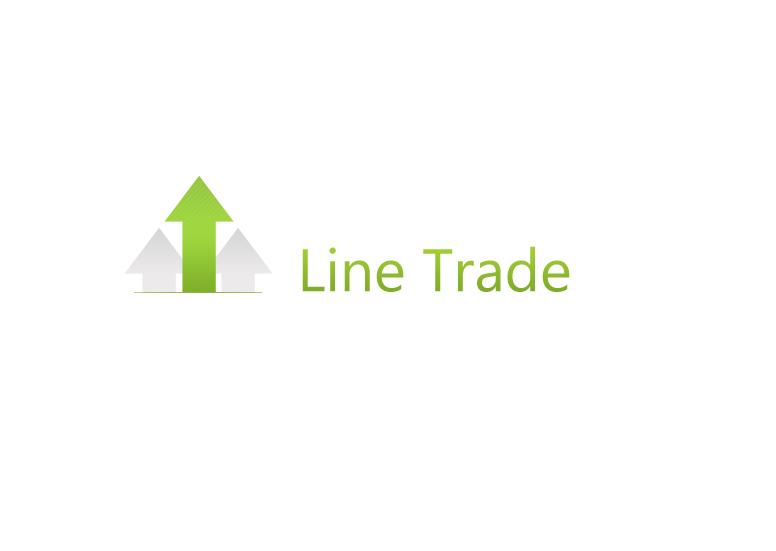 Разработка логотипа компании Line Trade фото f_23950f914d3b928f.jpg