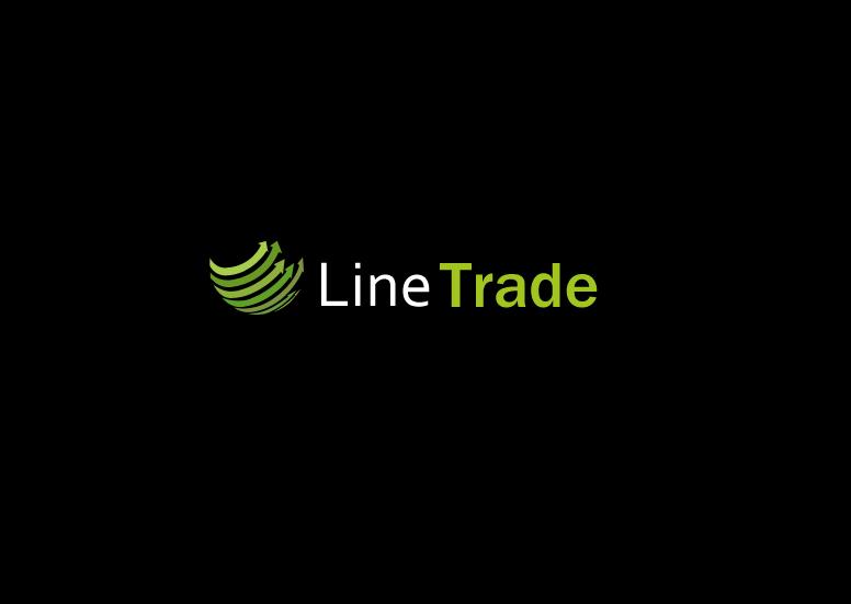 Разработка логотипа компании Line Trade фото f_34050f914ffe383c.jpg