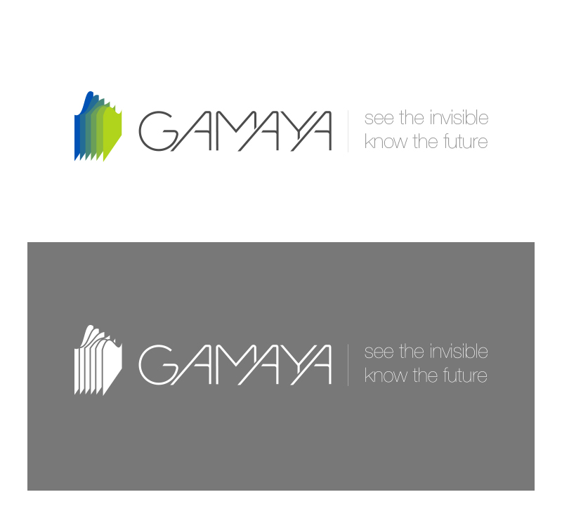 Разработка логотипа для компании Gamaya фото f_708548734826cb2f.jpg