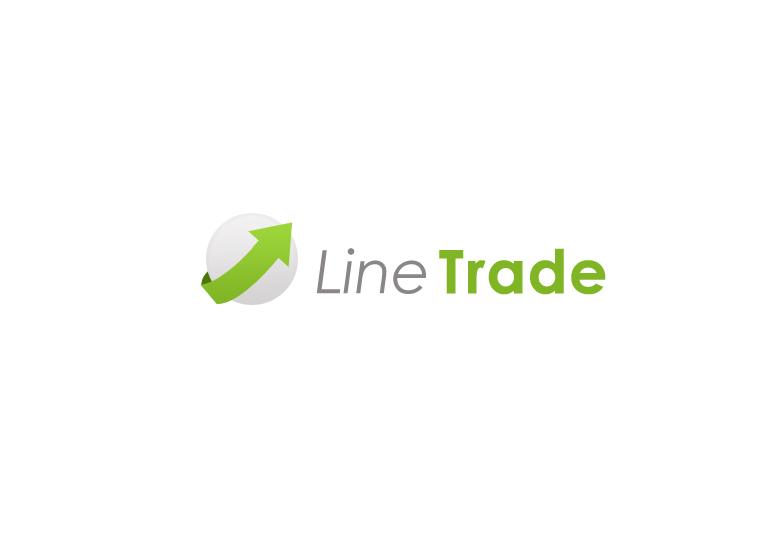 Разработка логотипа компании Line Trade фото f_87050f914d6e547e.jpg