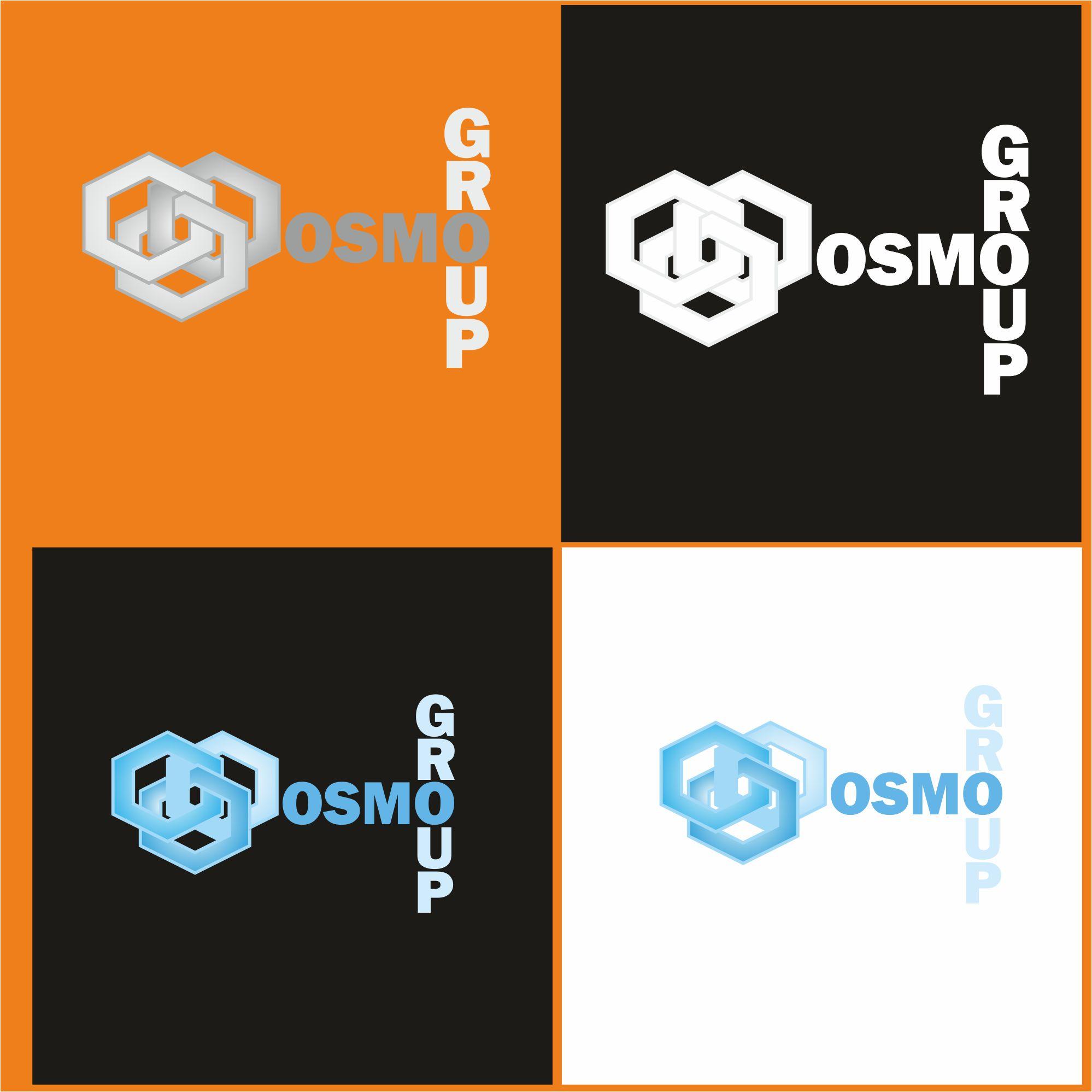 Создание логотипа для строительной компании OSMO group  фото f_41559b6680fea4bd.jpg