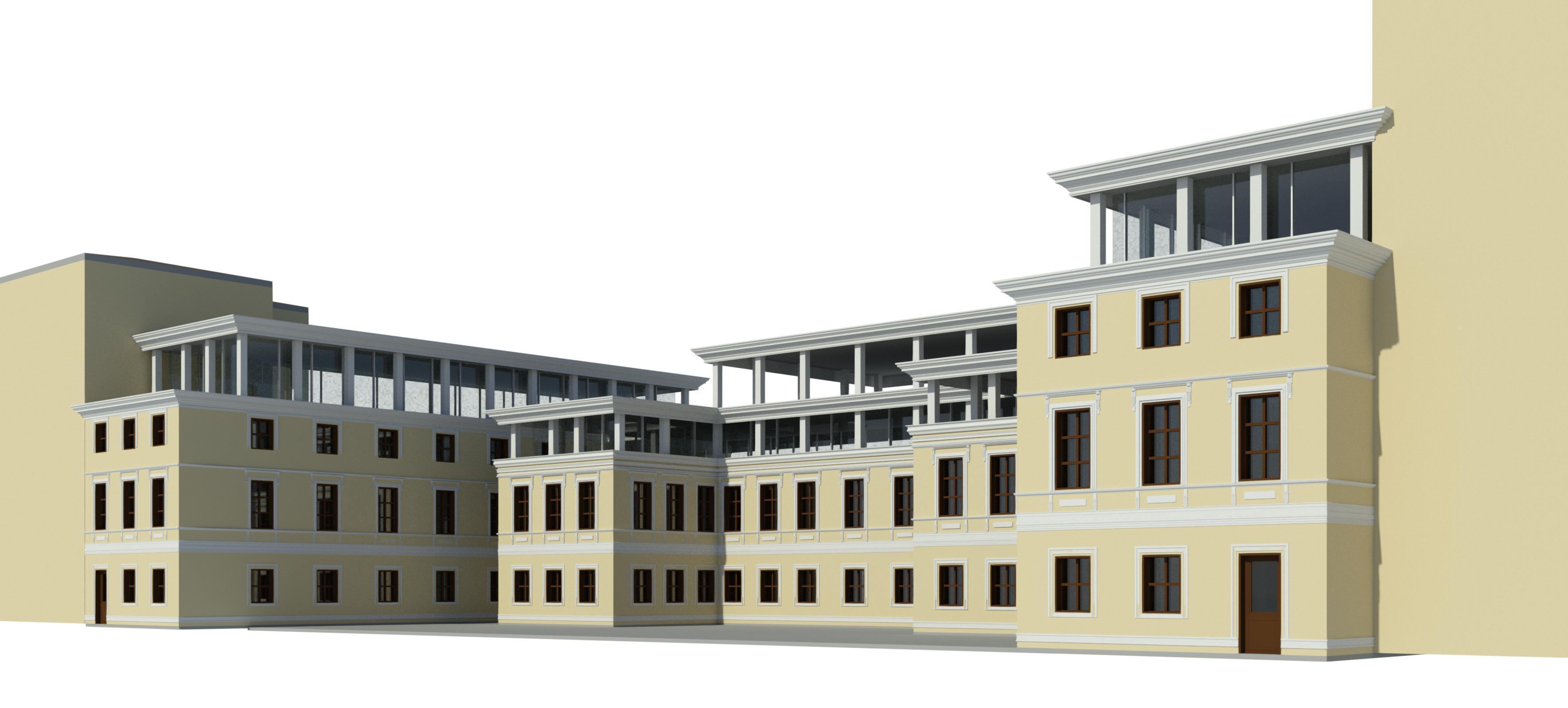 Концепция достройки фасада исторического здания фото f_1355c0a1ccf88d85.jpg