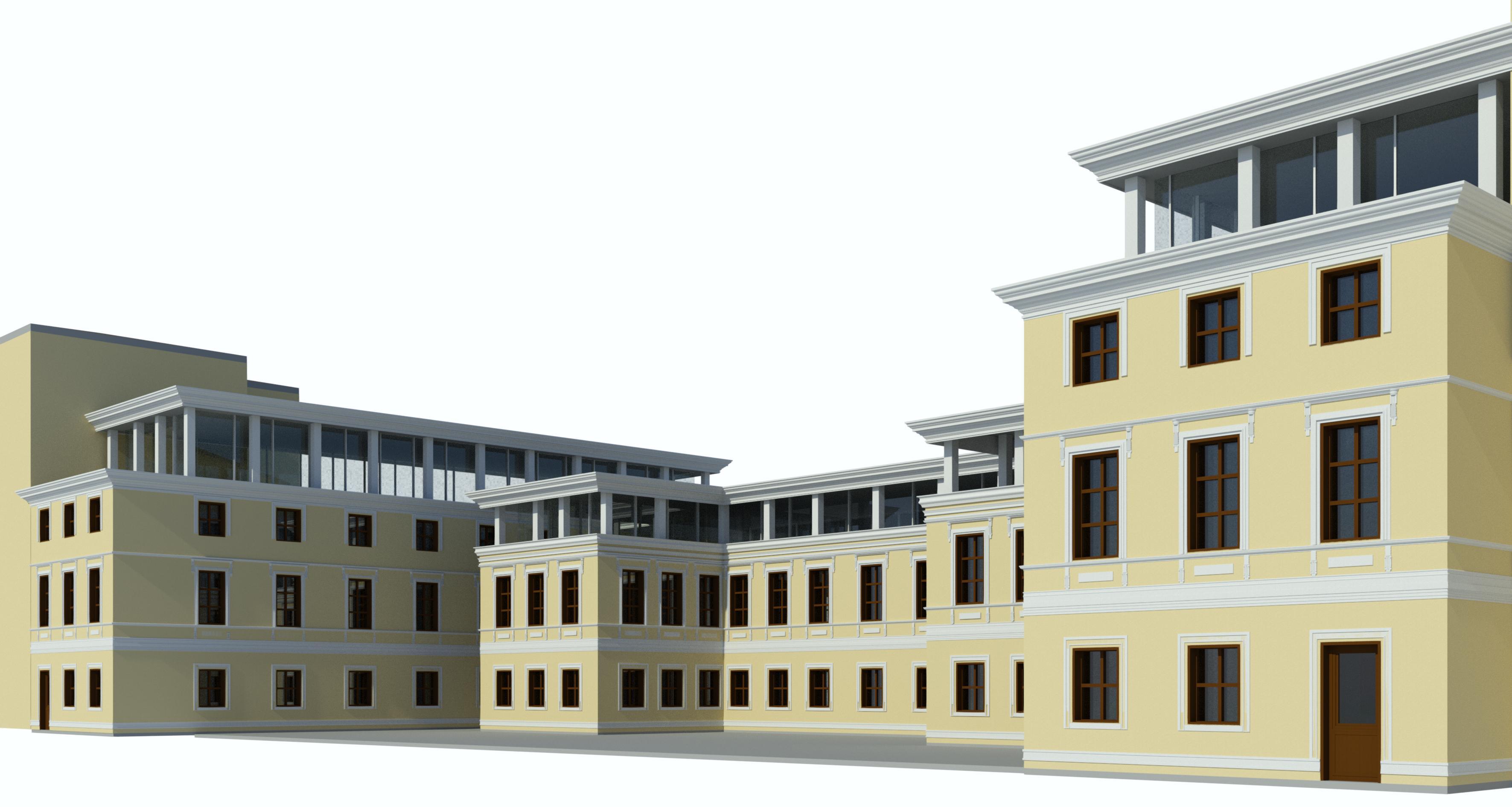 Концепция достройки фасада исторического здания фото f_6945c0a1cc2b9bc9.jpg
