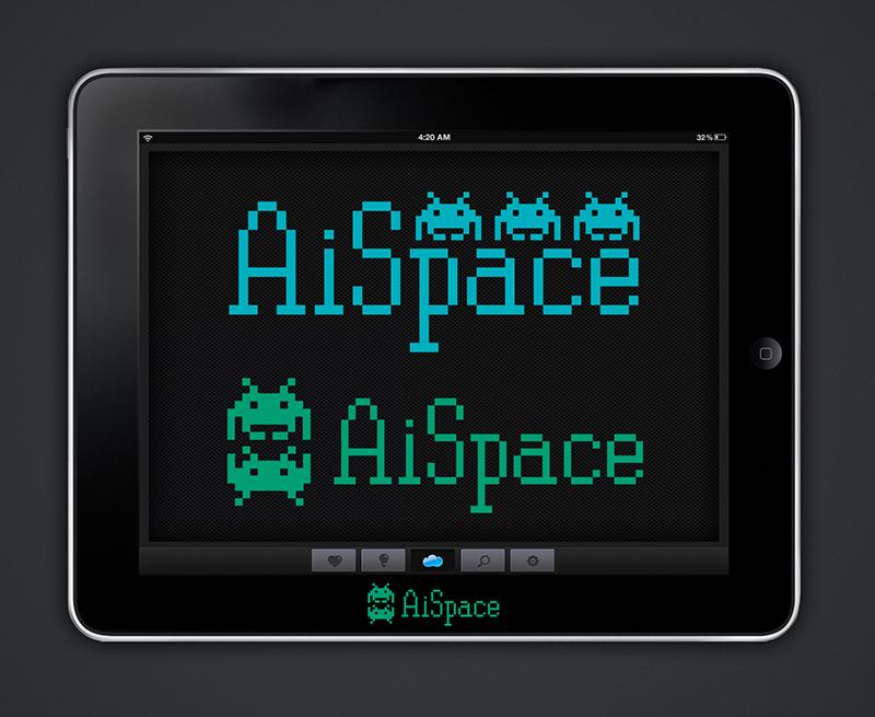 Разработать логотип и фирменный стиль для компании AiSpace фото f_59151ac8bf4bcac4.jpg