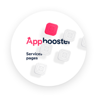 Appbooster | Complex promotion of mobile applications