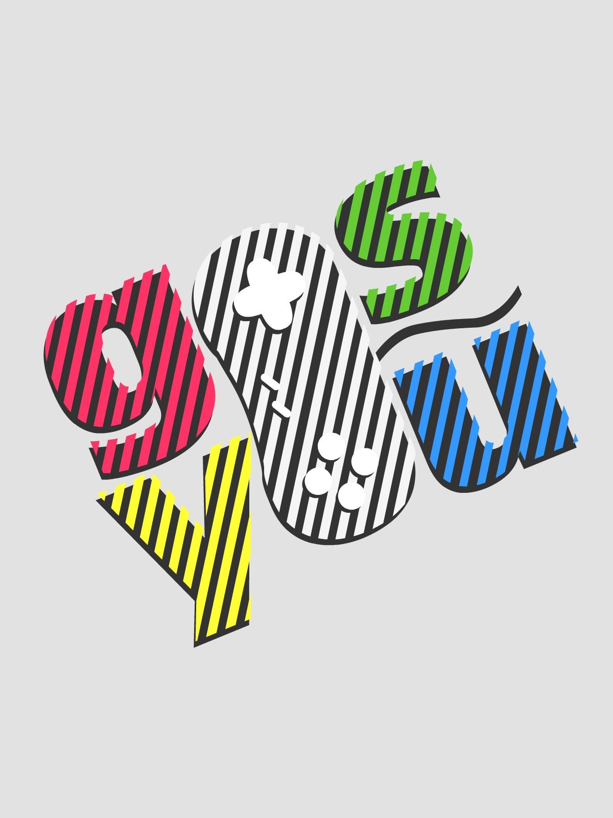 Логотип, фир. стиль и иконку для социальной сети GosYou фото f_507c12b8b05a4.jpg