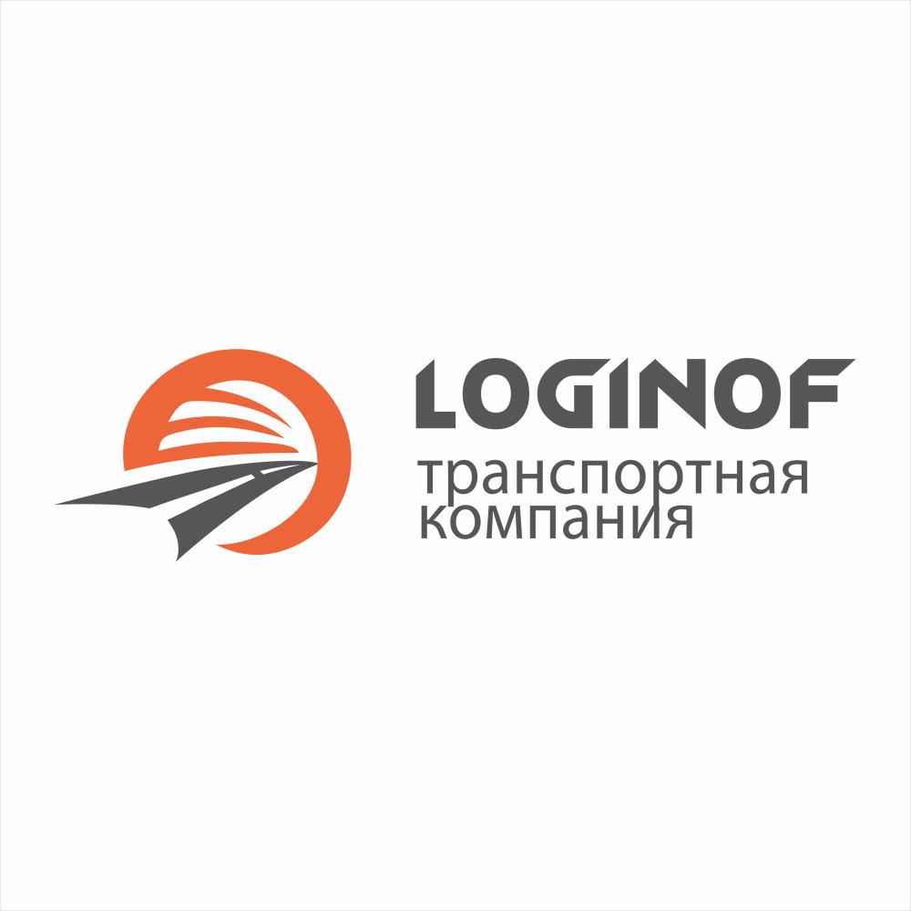 Loginof - транспортная компания