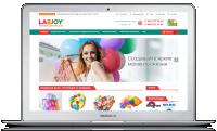 Интернет магазин LABJOY