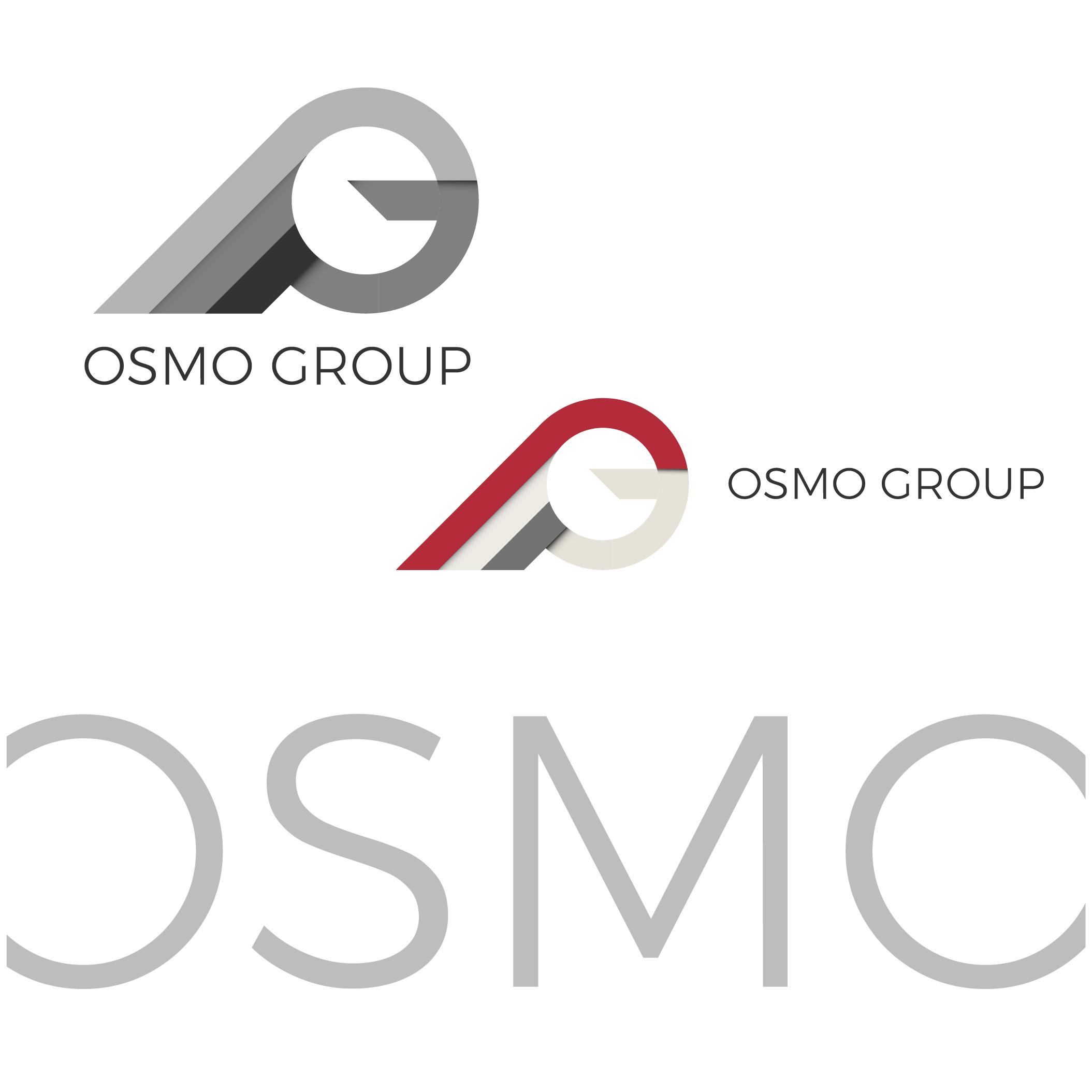 Создание логотипа для строительной компании OSMO group  фото f_86659b5a8b98593f.jpg