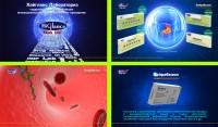 промо ролик для фармацевтичекой компании