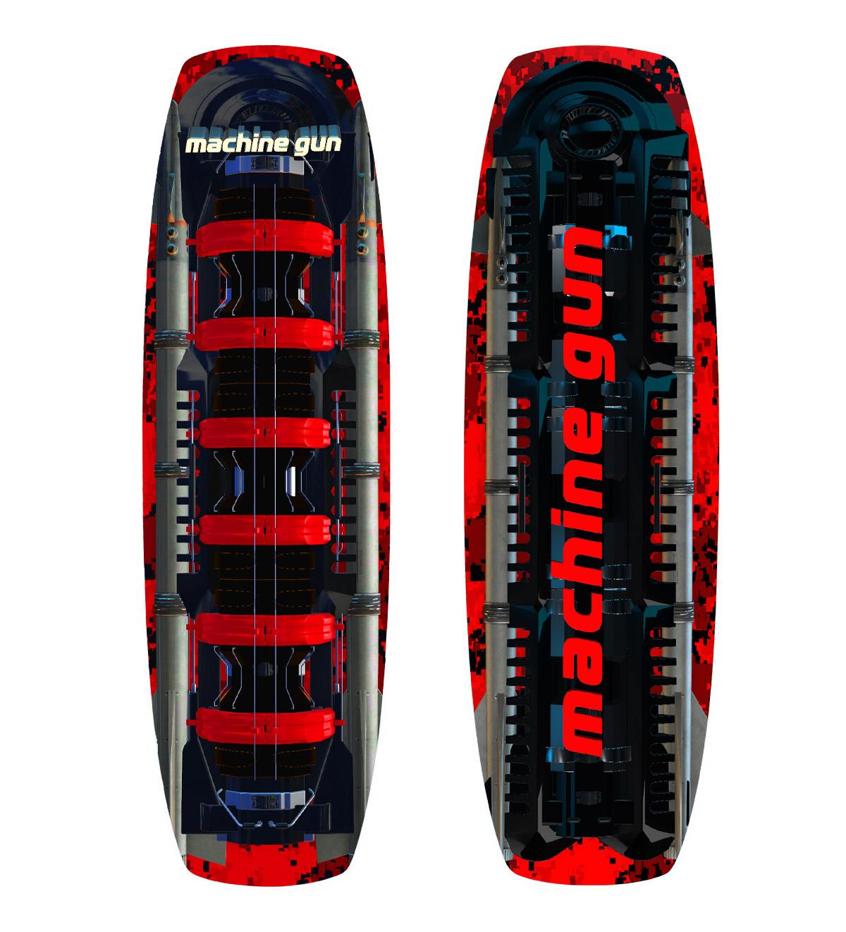 Дизайн принта досок для водных видов спорта (вейк, кайт ) фото f_3495890747228d59.jpg