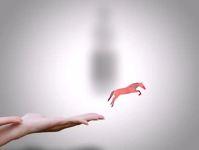 рекламный ролик с элементами стоп моушен анимации.