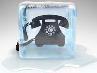 Холодные звонки, 300 контактов