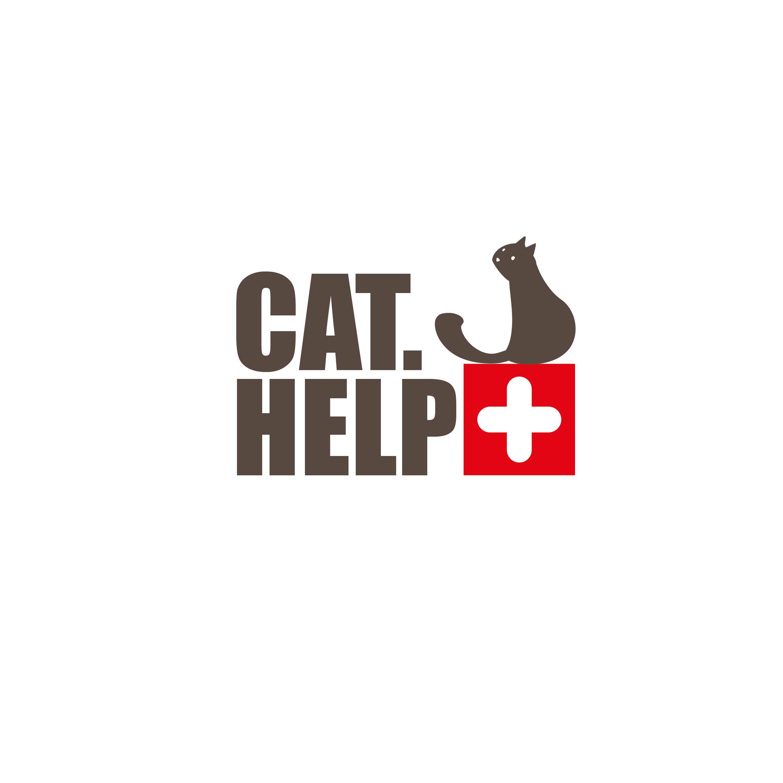 логотип для сайта и группы вк - cat.help фото f_36359db2ef9dd9f2.jpg