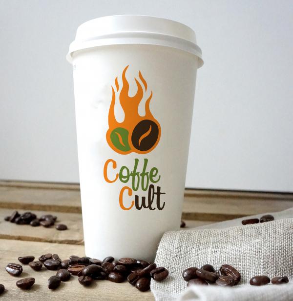 Логотип и фирменный стиль для компании COFFEE CULT фото f_7995bca0018009f2.jpg