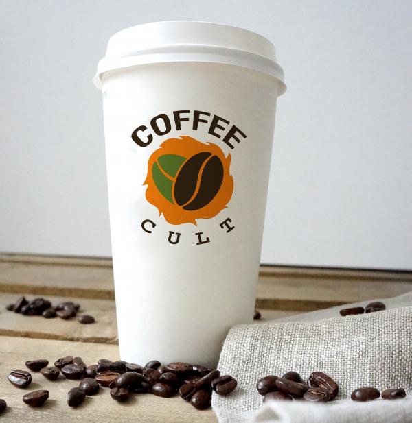 Логотип и фирменный стиль для компании COFFEE CULT фото f_8415bc9080461c37.jpg