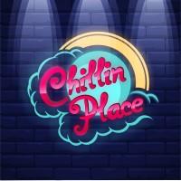Логотип для бара-кальяной