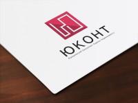 Логотип ЮКОНТ