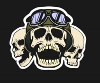 Три черепа