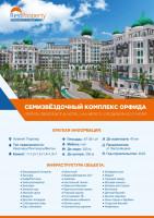 Презентация проекта Отеля