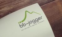 Логотип bb-jogger