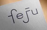 Логотип Feju