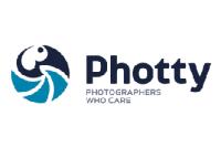 Лендинг для команды фотографов