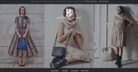 сайт под ключ для бутика giotti