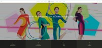 Интернет магазин для бренда tamari