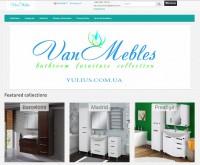 мультиязычный и мультивалютный интернет магазин для фирмы yulius